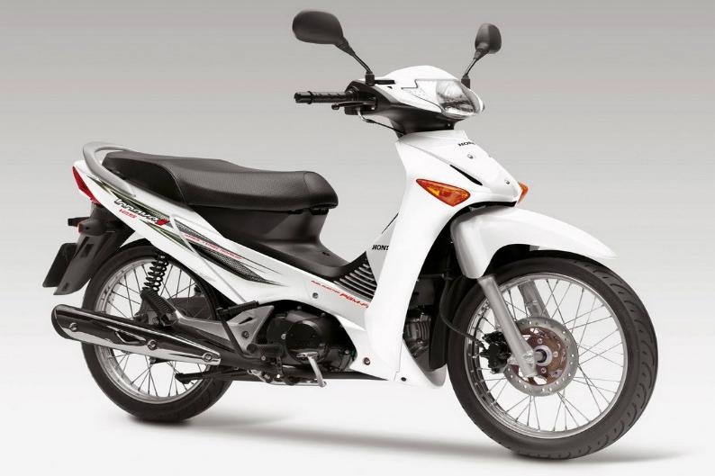Honda ANF Innova 125cc