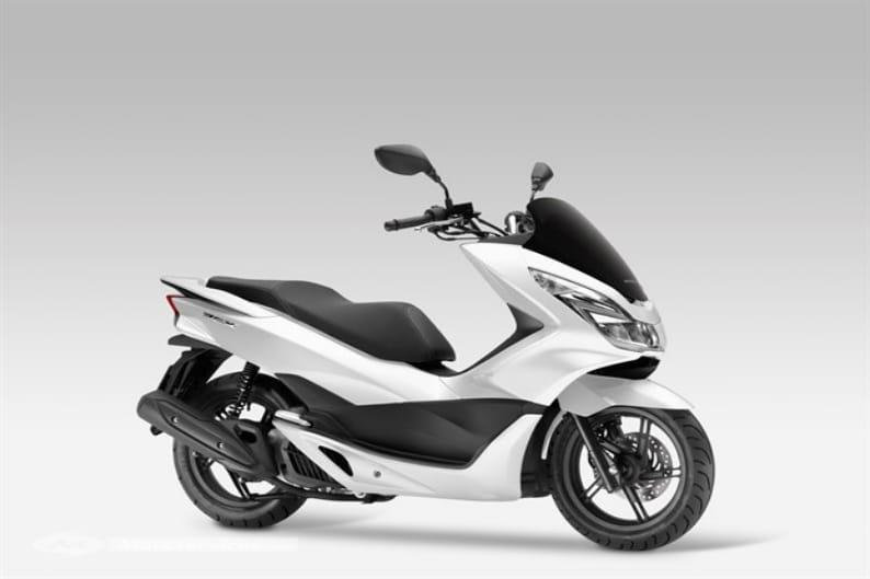 Honda PSX 150cc
