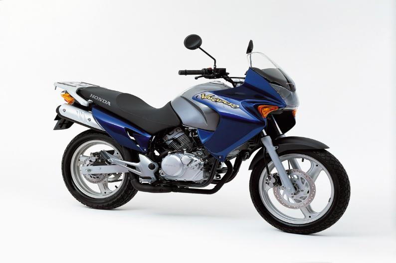 Honda Varadero 125cc