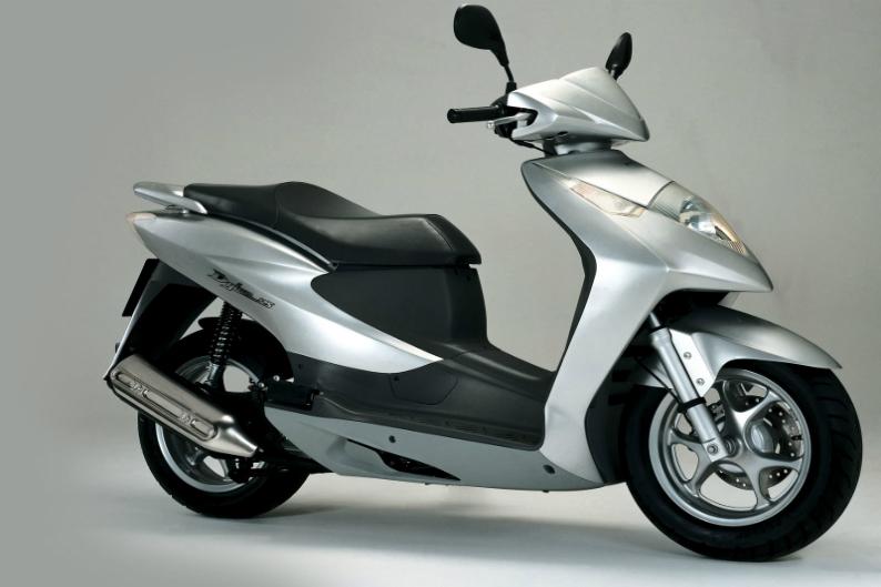Honda Dilan 150cc
