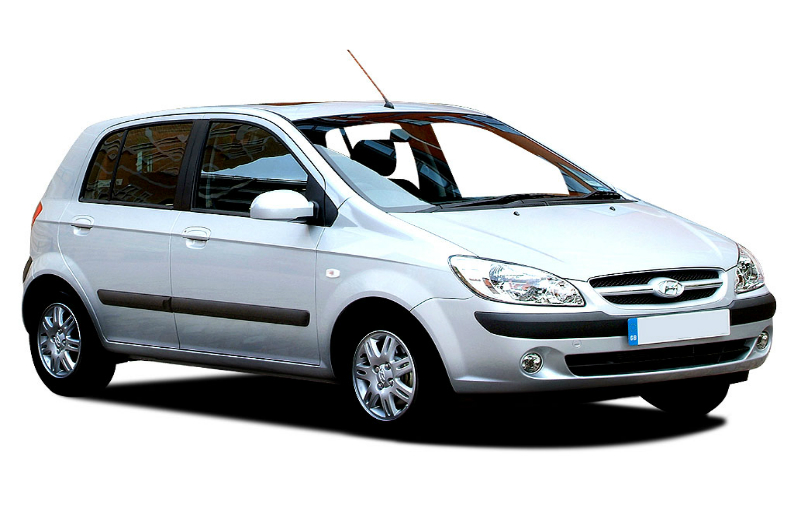 Hyundai Gentz