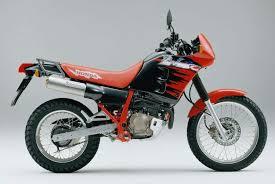 Honda NX 250cc Dominator
