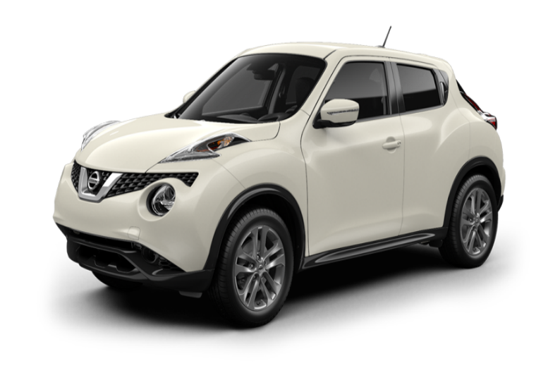 Jeep loukis rental for Nissan juke cabrio