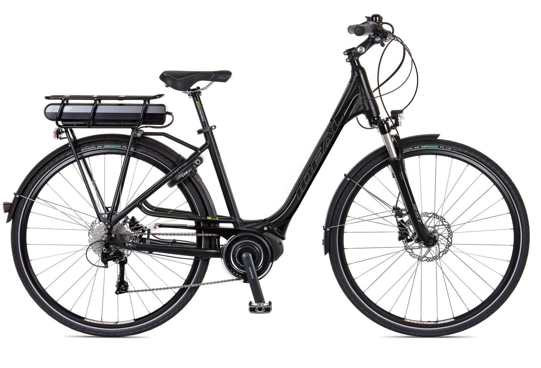 Ideal Electric Bike