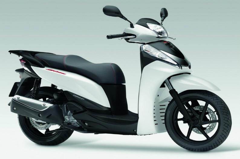 Honda SH 300cc